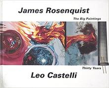 James Rosenquist: The Big Paintings